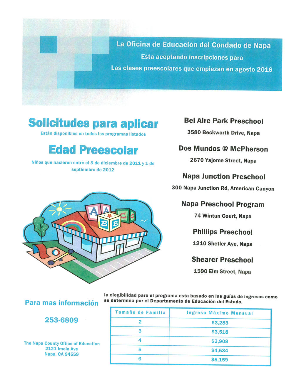 Pre-School Information Flyer Spanish.jpg